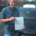 Driving Lessons-Cheadle-Stockport