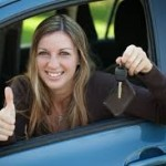 Learner driver driving lessons Cheadle