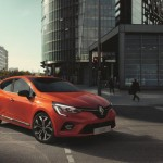 Renault Clio used for Driving lessons - Cheadle